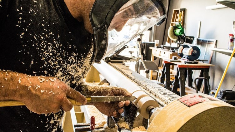 Machines à couper et outils